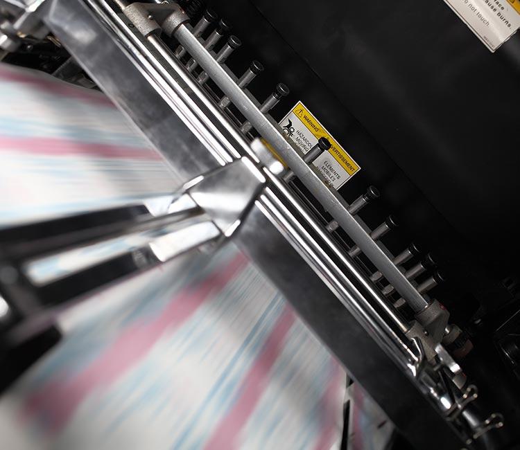 Print is NOT dead.