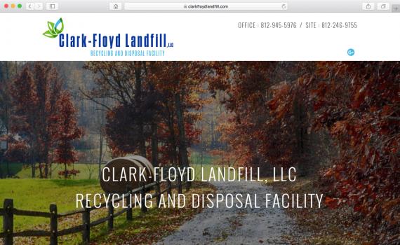 Clark-Floyd Landfill, LLC