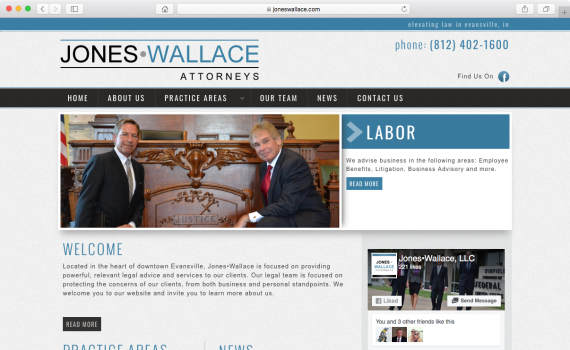 Jones•Wallace Attorneys