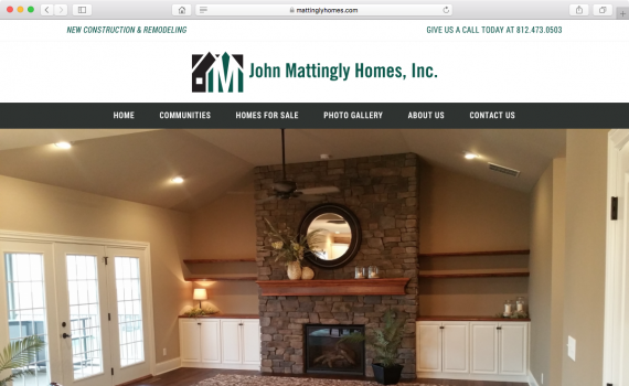John Mattingly Homes, Inc.